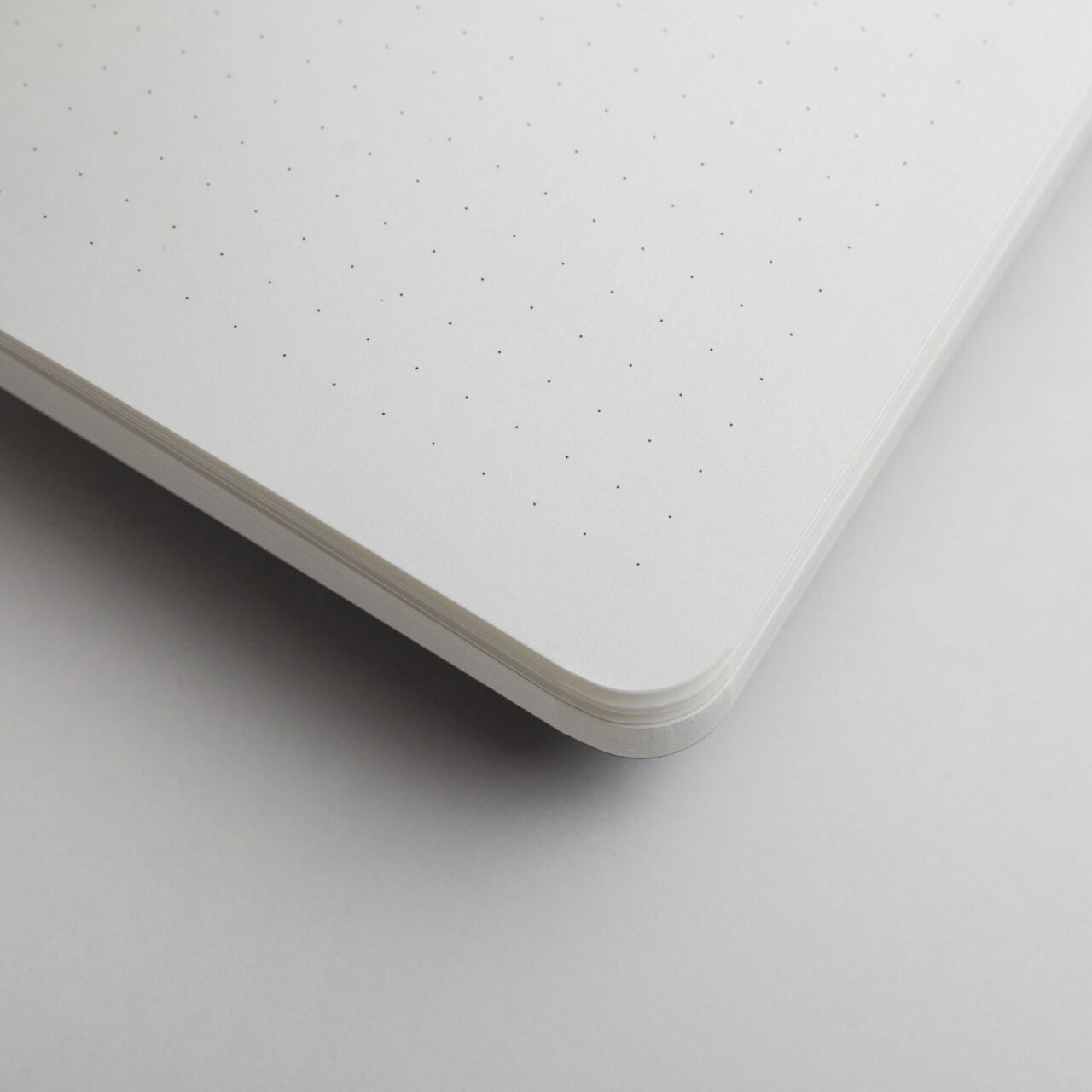 A5 Dot Grid Notebook Dots