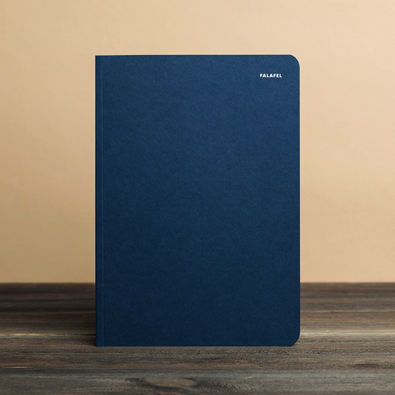 A5 Dot Grid Notebook Cobalt