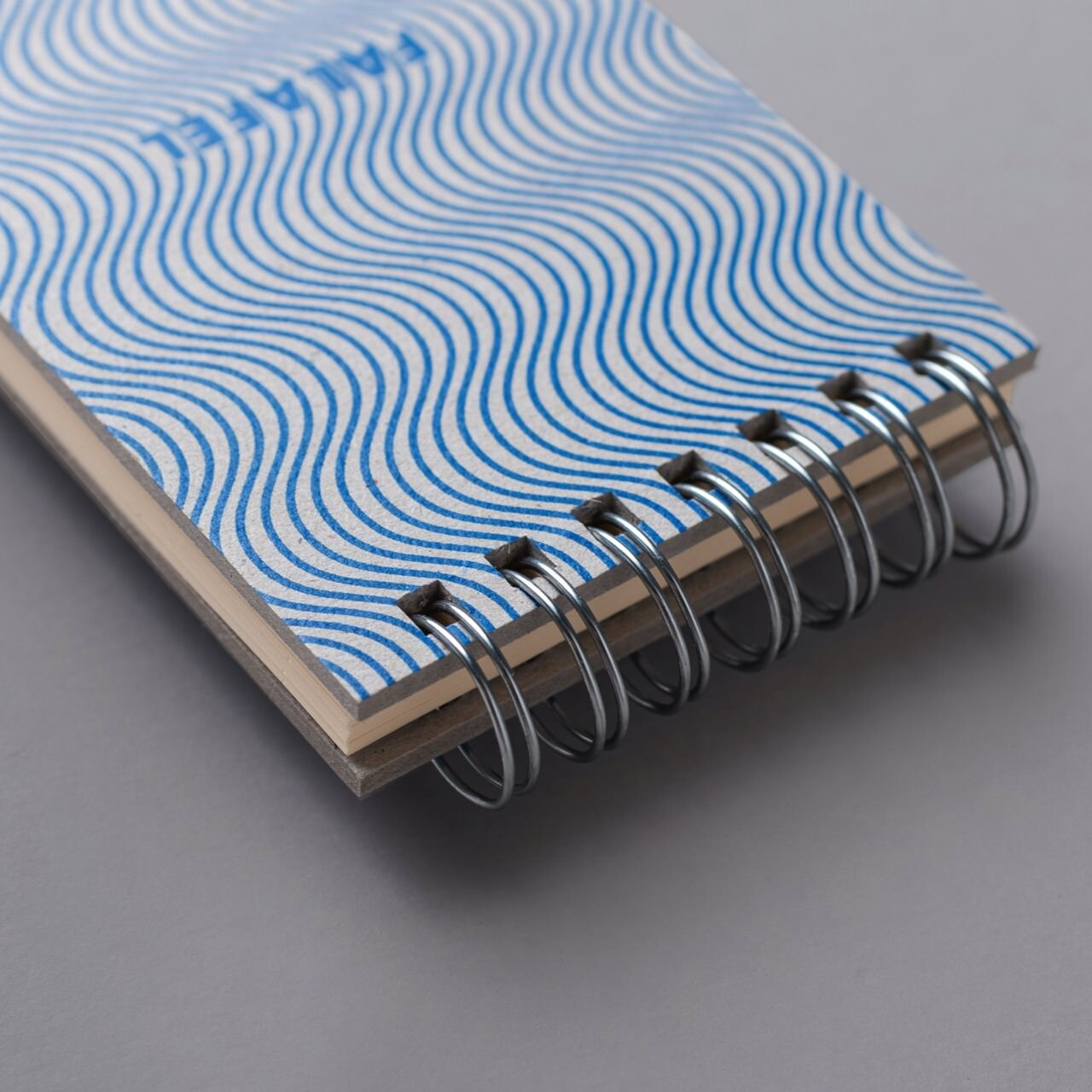 Скетчбук Falafel books notepad a7 Ocean