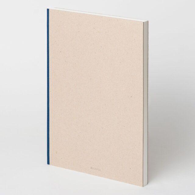 Скетчбук для графики в твёрдой обложке Falafel Simple A4