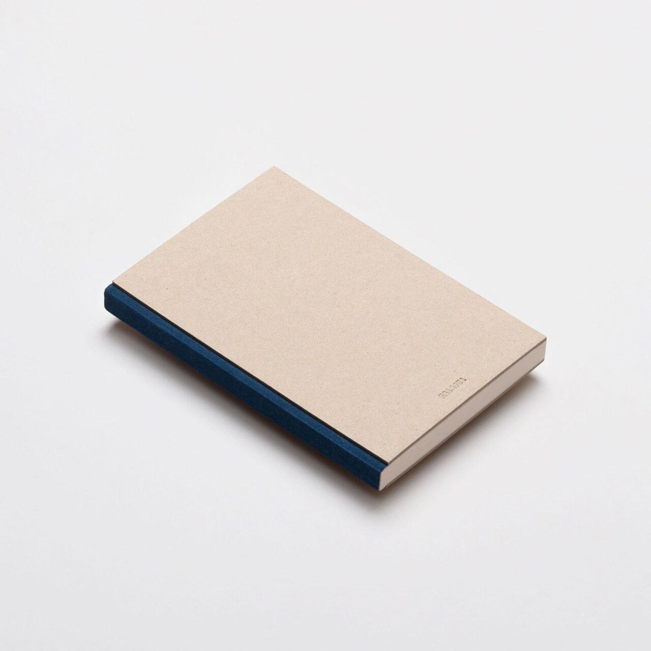 Скетчбук для графики в твёрдой обложке Falafel Simple A5