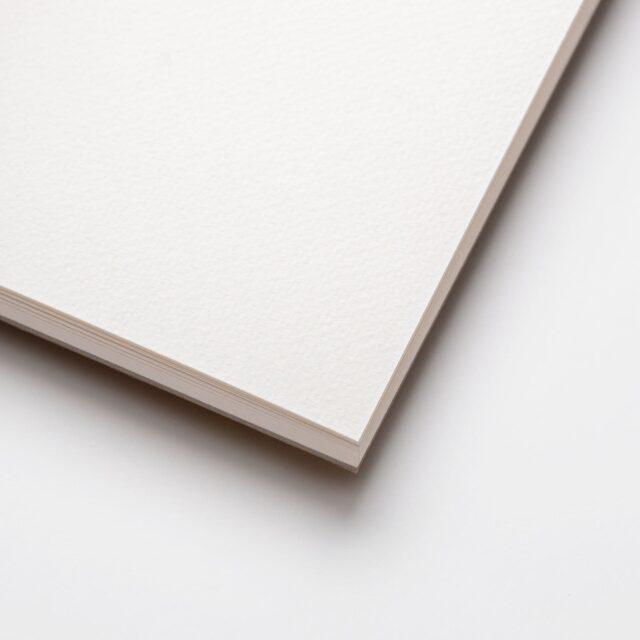 Скетчбук для акварели в твёрдой обложке c 25% хлопком Falafel A5
