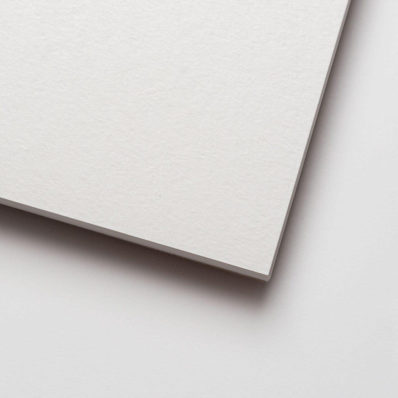Скетчбук Falafel с акварельной бумагой A4