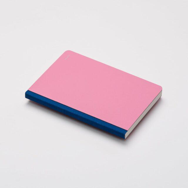 Блокнот в точку Falafel Bubblegum A5 в твёрдой обложке