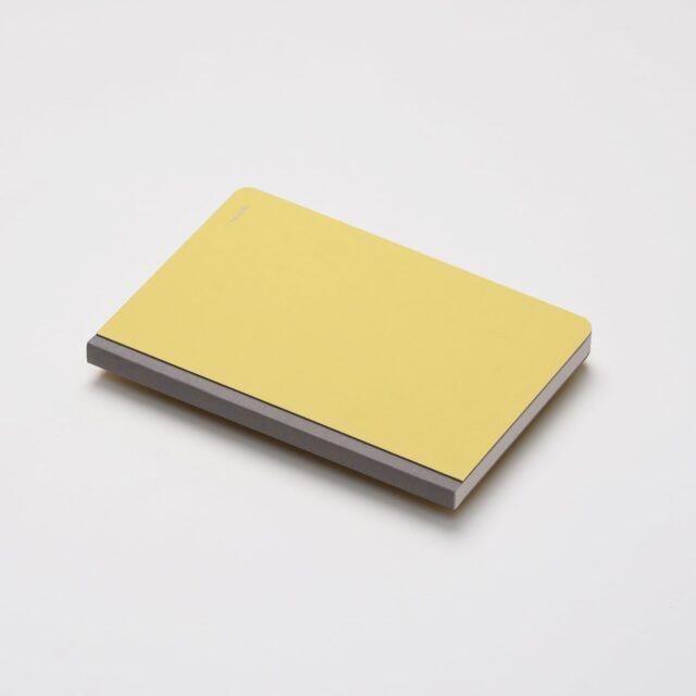 Блокнот в точку Falafel Mimosa A5 в твёрдой обложке