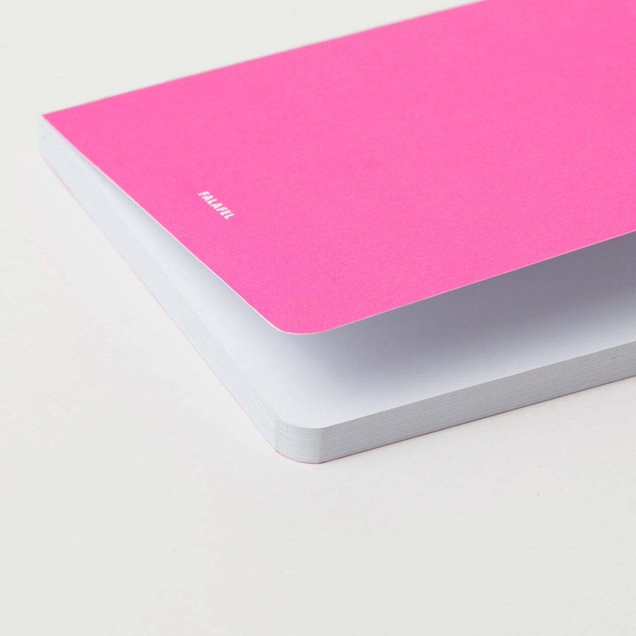 Скетчбук для графики Falafel Bubblegum A5, 48 л., 190 г/м²