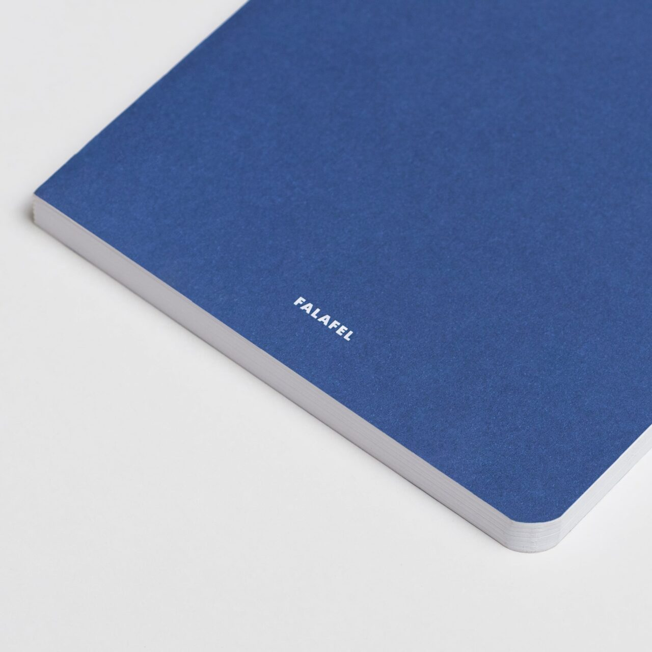 Скетчбук для графики Falafel Classic Blue A5, 48 л., 190 г/м²