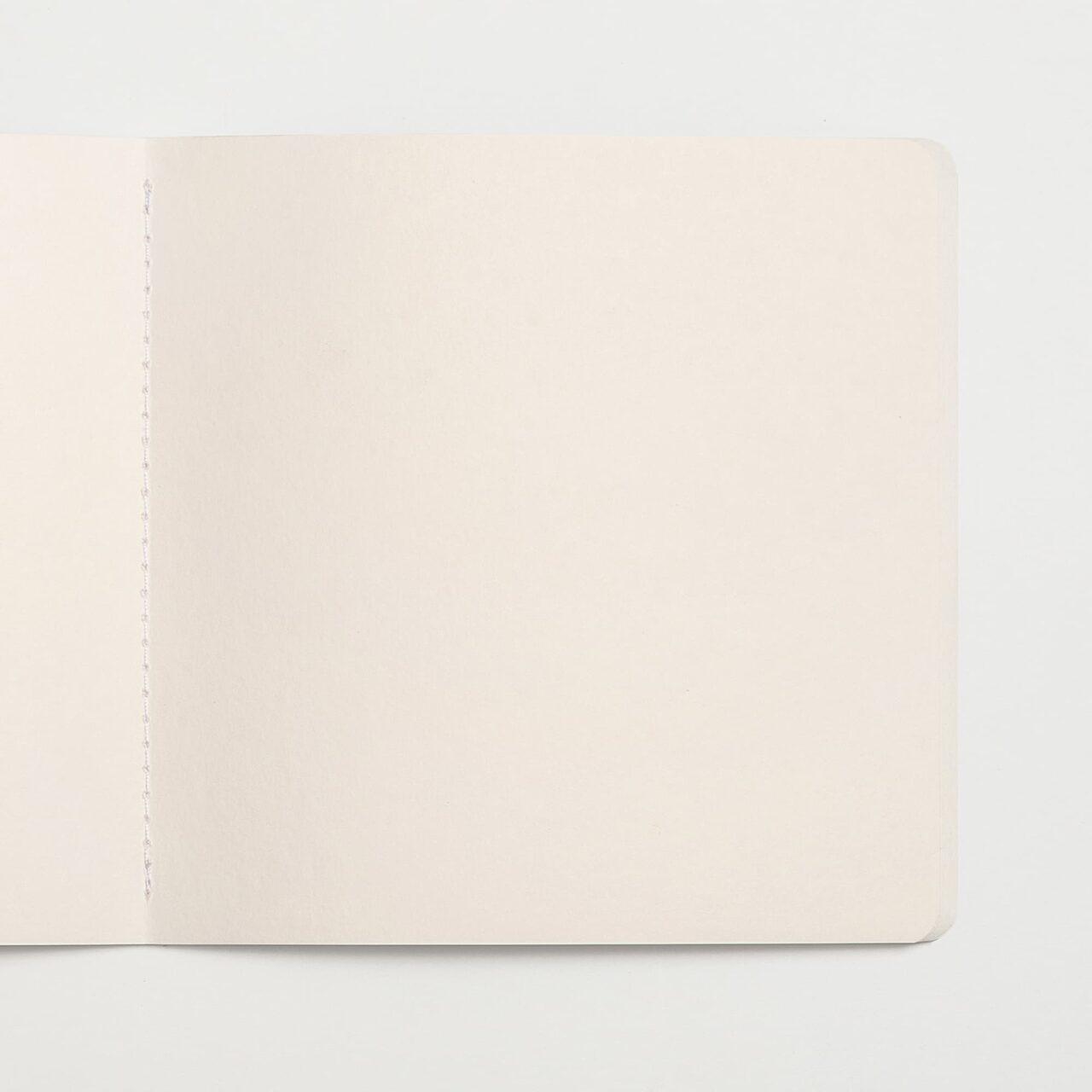 Скетчбук Falafel Terracotta для акварели, 19×19 см, 200 г/м², 20л