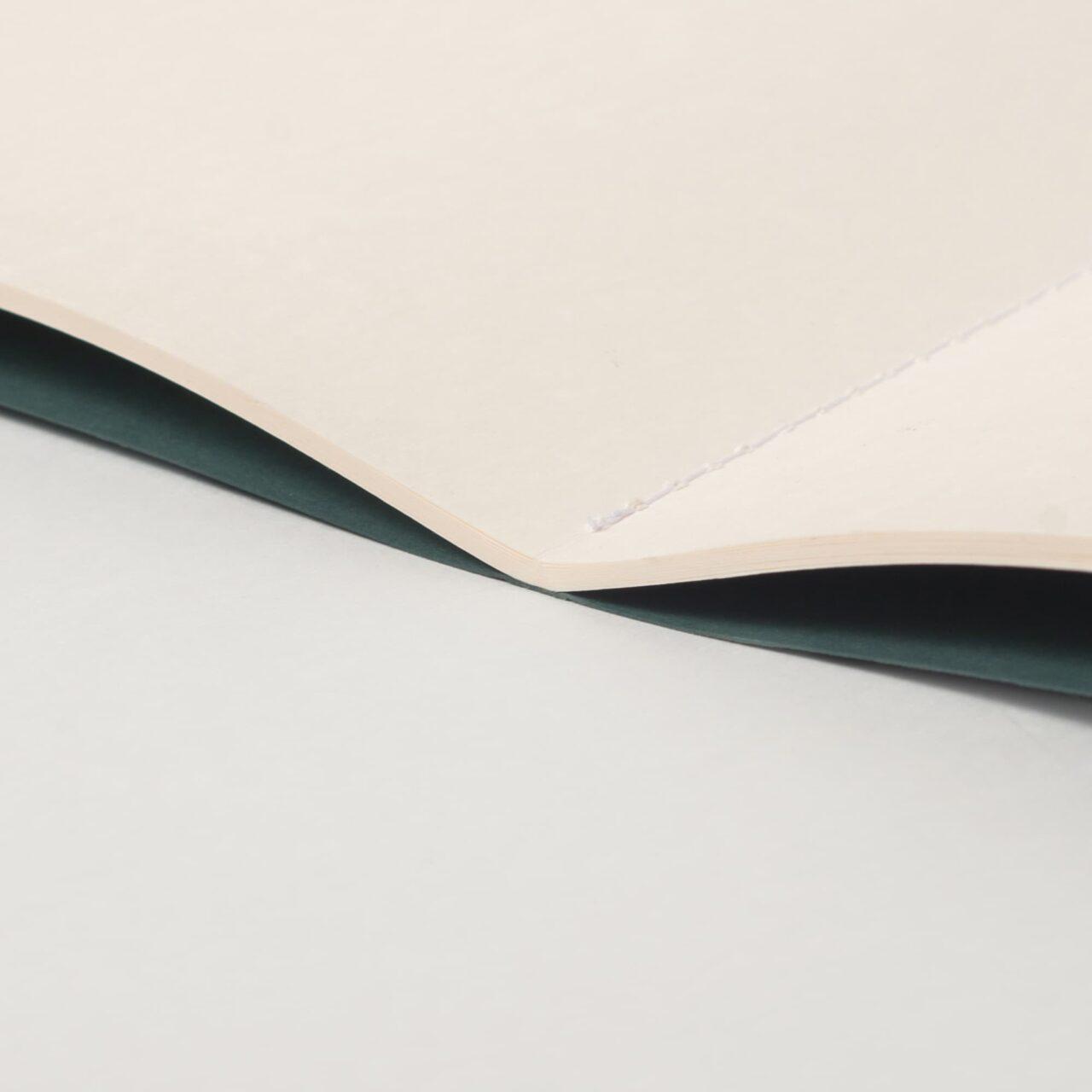 Скетчбук Falafel Pine для акварели, 19×19 см, 200 г/м², 20л